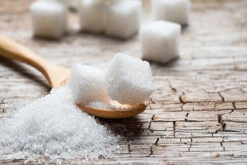 beyin sağlığınız için şeker tüketmeyin