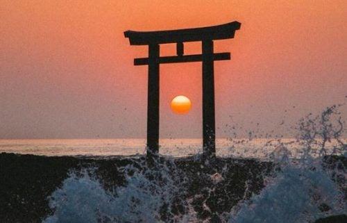 japon yapısı