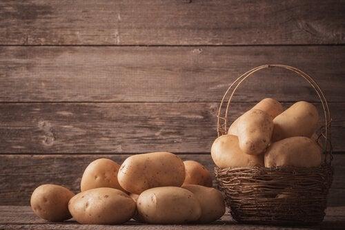 sepette patates