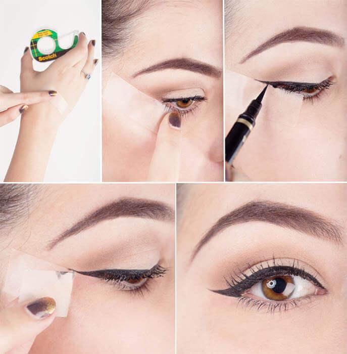 bant eyeliner