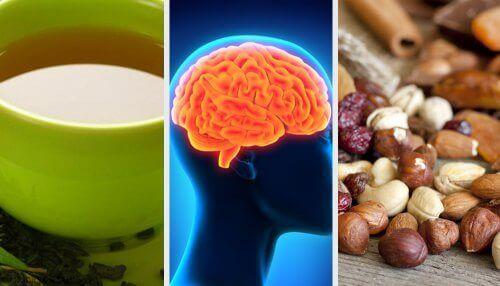 Hafızanızı Güçlendirmek İçin Yemeniz Gerekenler ve Beyni Uyarmak İçin İpuçları