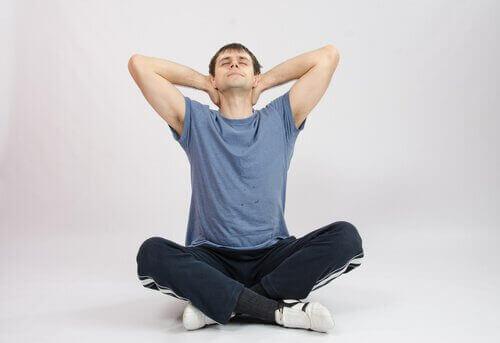 boyun ağrısı egzersizleri