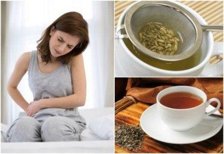 Karaciğer Yağlanmasını Tedavi Etmeye Yardımcı 5 Doğal Çay