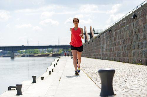 mükemmel görünmek için egzersiz