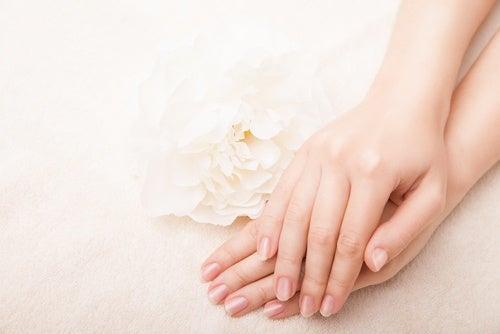 yumuşak eller
