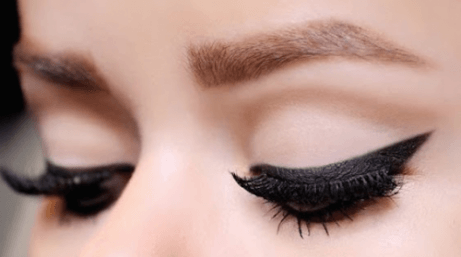 Göz Kalemi Sürmek İçin 11 Basit İpucu