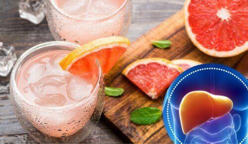30 Günde Karaciğerinizi Yenilemek İçin 8 Yiyecek