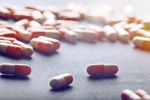 kapsül ilaç