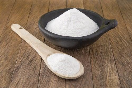yatak bakımı ve temizliği için karbonat