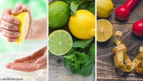 Limonun 11 Harika Kullanım Alanı