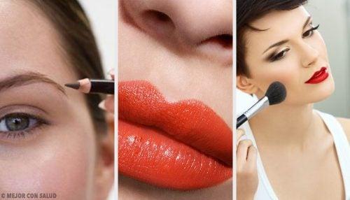 Açık Tenli Kadınlar için 8 Güzellik Taktiği