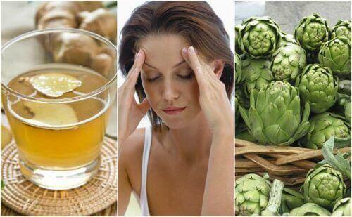 Migren Ağrısını Hafifletmek İçin 5 Doğal Çare