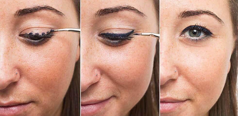 nokta eyeliner