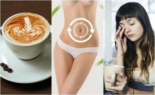 Sabahları Metabolizmanızı Olumsuz Etkileyen 6 Hata