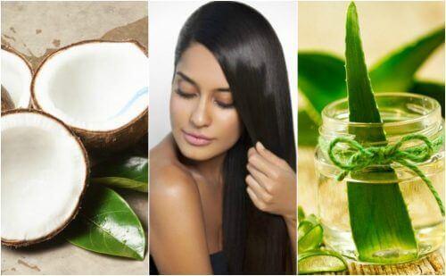 Saçlarınıza Zarar Vermeden Düzleştiren 5 Krem