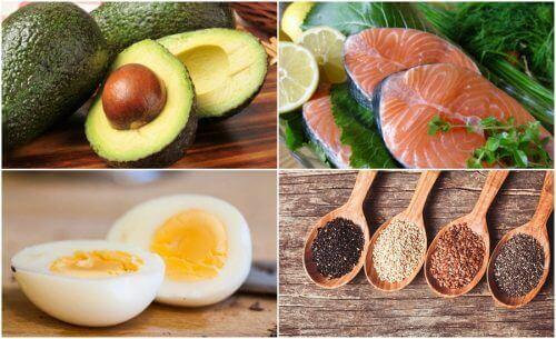 Dengeli Bir Beslenme İçin 6 Sağlıklı Yağ Kaynağı