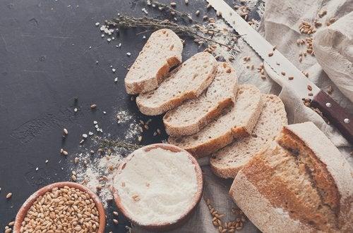 dilim ekmek