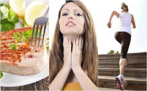 Tiroid Bezinizin İşlevini Nasıl Daha İyileştirebilirsiniz?