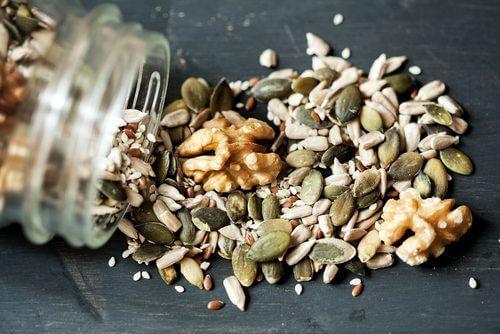 Sağlıklı Tohumlar: Beslenmenize Mutlaka Dahil Edin!