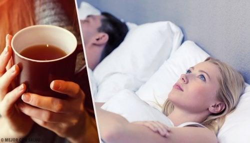 İhtiyacınız Olan 4 Uykusuzluk Tedavisi