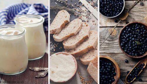 Konsantrasyonunuzu Artıracak 10 Yiyecek