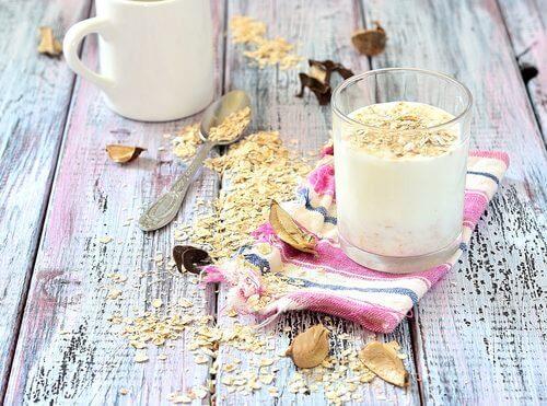 Yulaf Sütünün Sağlığa Faydaları