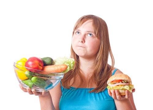 Üç Gıda Kombinasyonu Hatası ve Bundan Kaçınmak