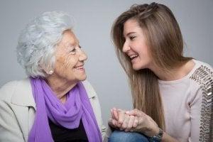 büyükanne