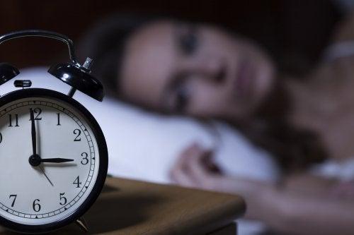 Diyabet ve Uyku Bozuklukları Arasında Bir İlişki Vardır