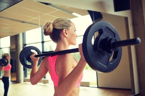 Spor Salonunda Yapmamanız Gereken 8 Hareket