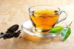 damiana çayı