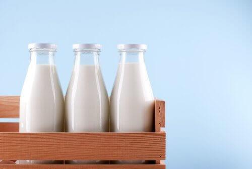 süt ile yapılan gıda kombinasyonu hataları