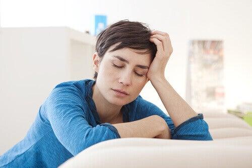 yorgunluk böbrek yetmezliği belirtileri