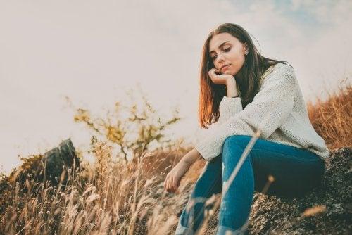 Anksiyete ile Başa Çıkmak için Yapmanız Gereken 7 Şey