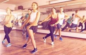 dans etmek