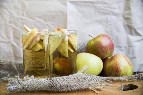 elma sirkesi ile bursit (bursitis) tedavisi