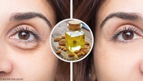 Koyu Göz Halkalarının Görünümünü Azaltmak ve Gözlerinizi Rahatlatmak İçin 4 Maske