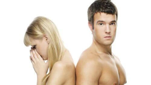 İlgi Görmek İçin Seks Yapmak, Çok Tehlikeli Bir Alışveriş