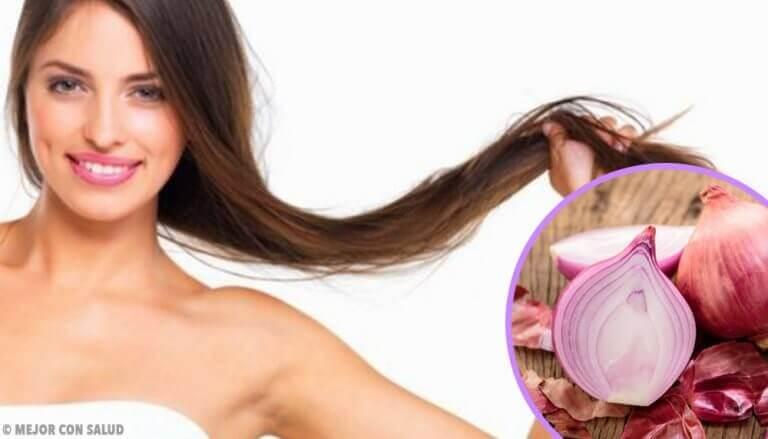 Saçların Daha Hızlı Uzaması İçin 5 Doğal Çözüm