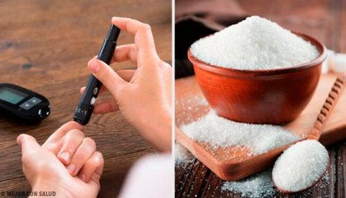 Şeker Alımını Azaltmak için Neler Yapabilirsiniz?