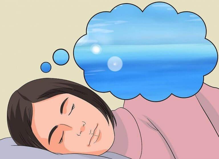 En İyi Doğal Uyku Yardımcıları