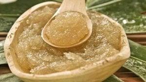 Zeytinyağı ve şeker tedavisi