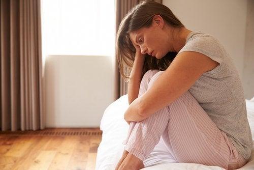 Duygusal Acının 7 Türü Hakkında