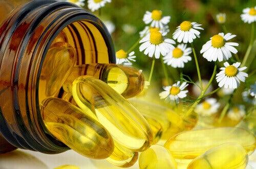 Çok Fazla D Vitamini Takviyesi Alınırsa Ne Olur?