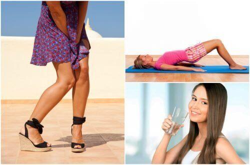 Hiperaktif Mesane için Bu 5 Uygulamayı Deneyin