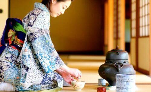 İyi Bir Sağlık İçin 7 Japon Disiplini