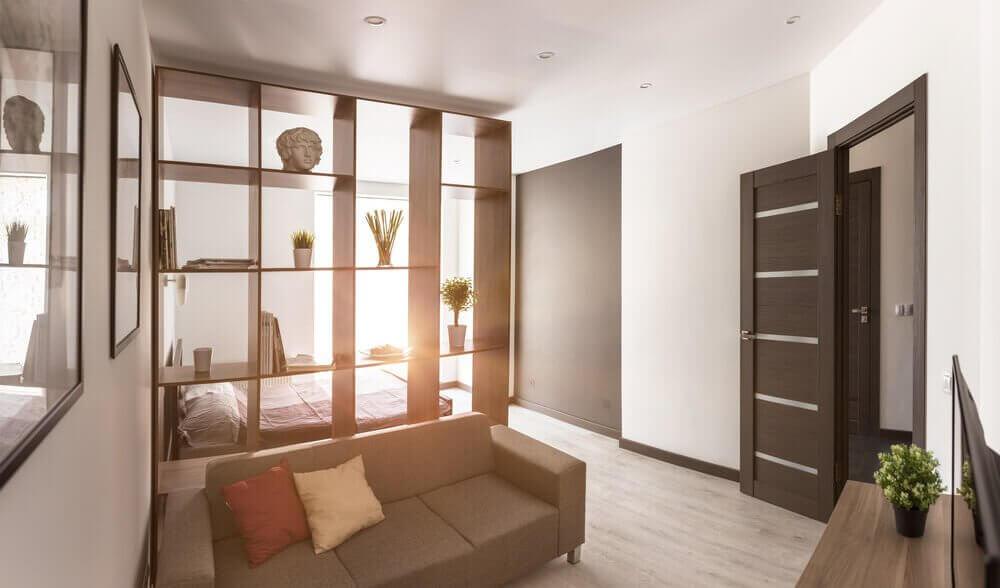 Eviniz İçin 9 Farklı Paravan Önerisi