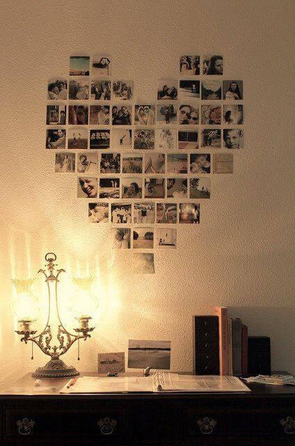 fotoğraf kalp