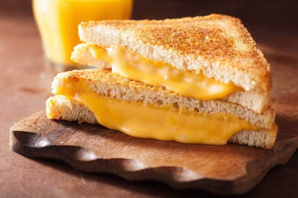 amerikan peyniri