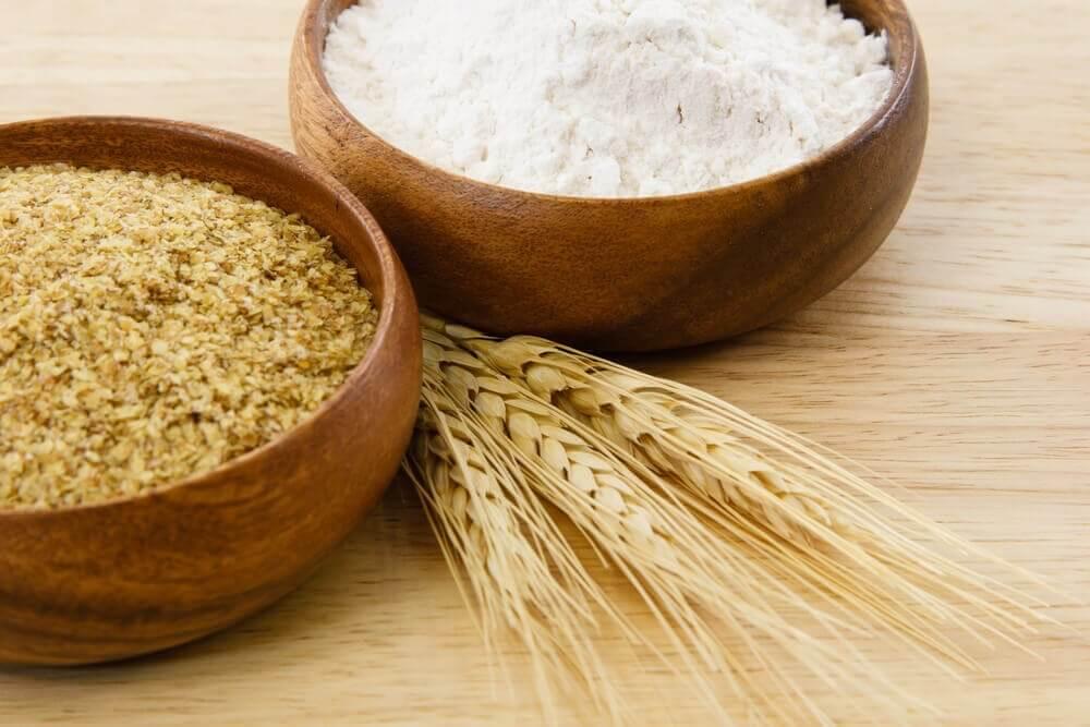 buğday tohumu